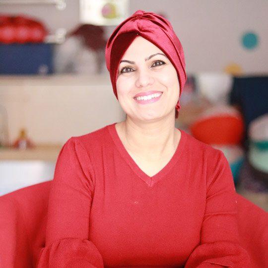 Amira Mihoub