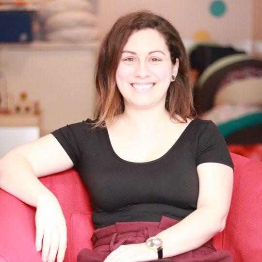 Janie Boucher
