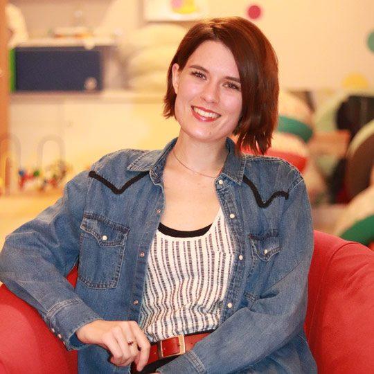 Joanna Nisenbaum